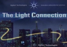 Agilent – The Light Connection
