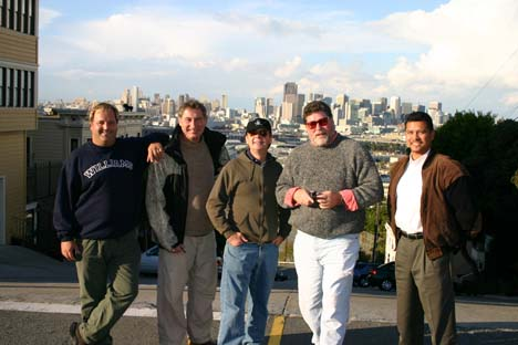 potrero hill crew