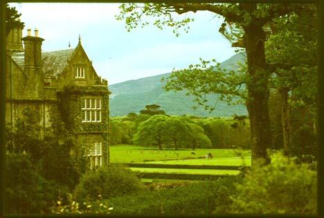 ireland muckross house