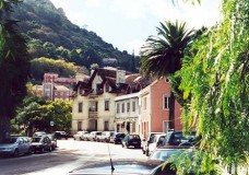 lisbon sintra main street