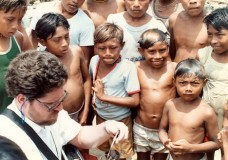 panama children 1986