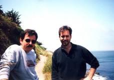 randy and david