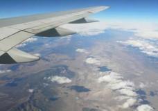 usa aerial view